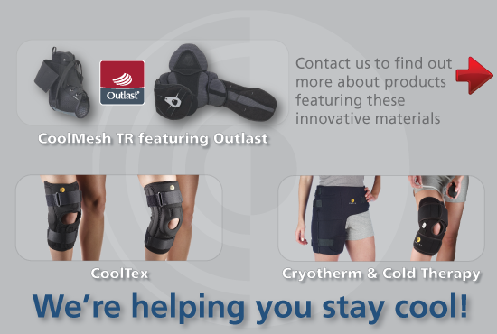 Cool Comfort Products