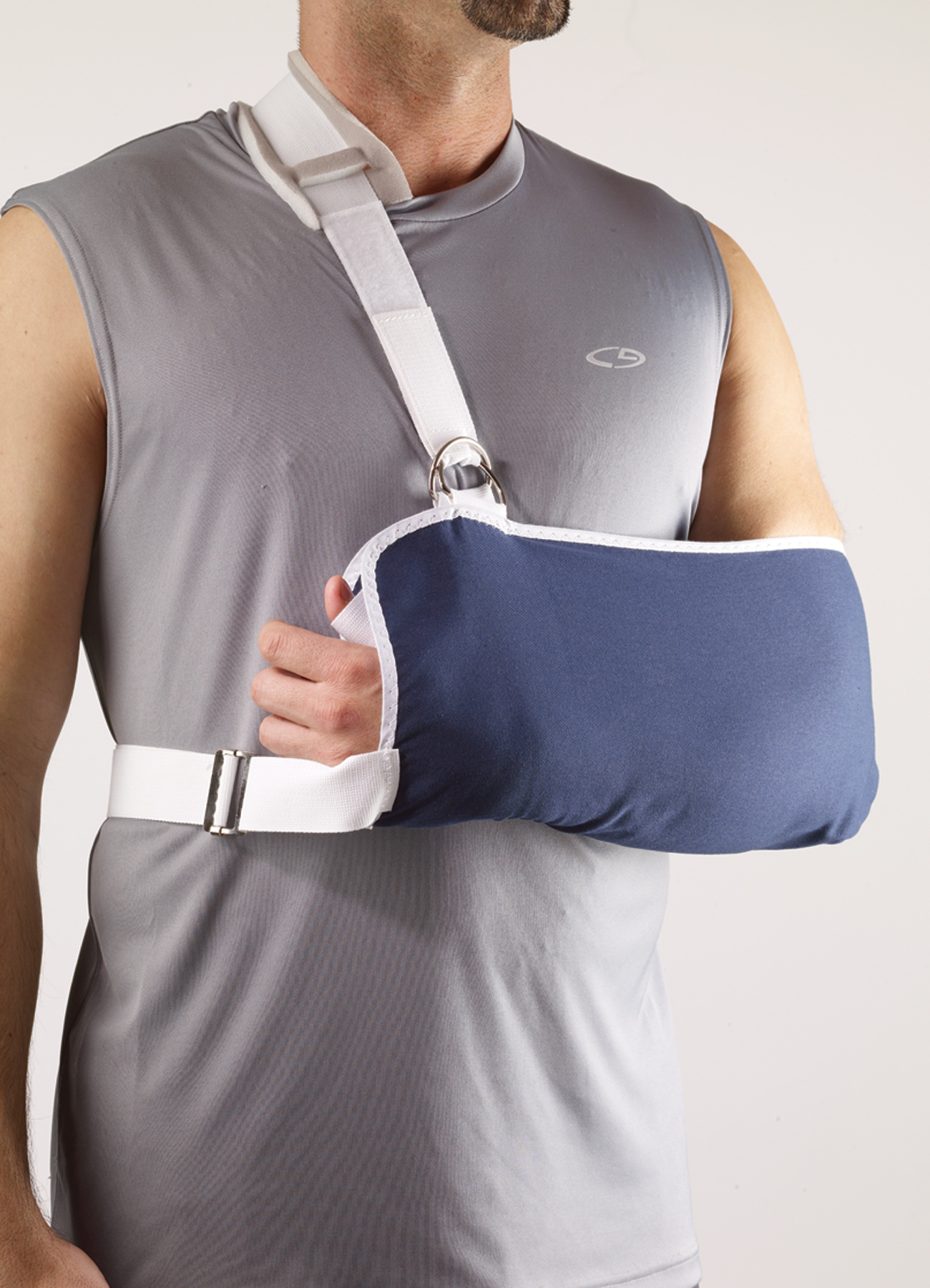 Ultra Shoulder Immobilizer