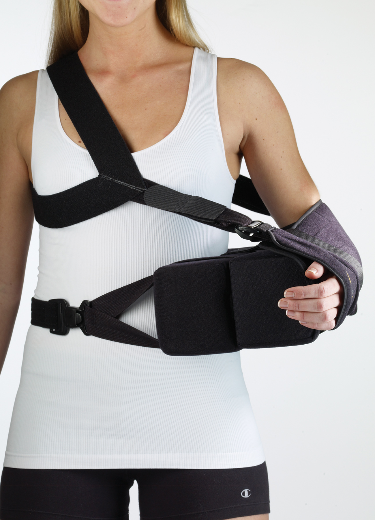 Ultra ER Shoulder Abduction Pillow w/Sling