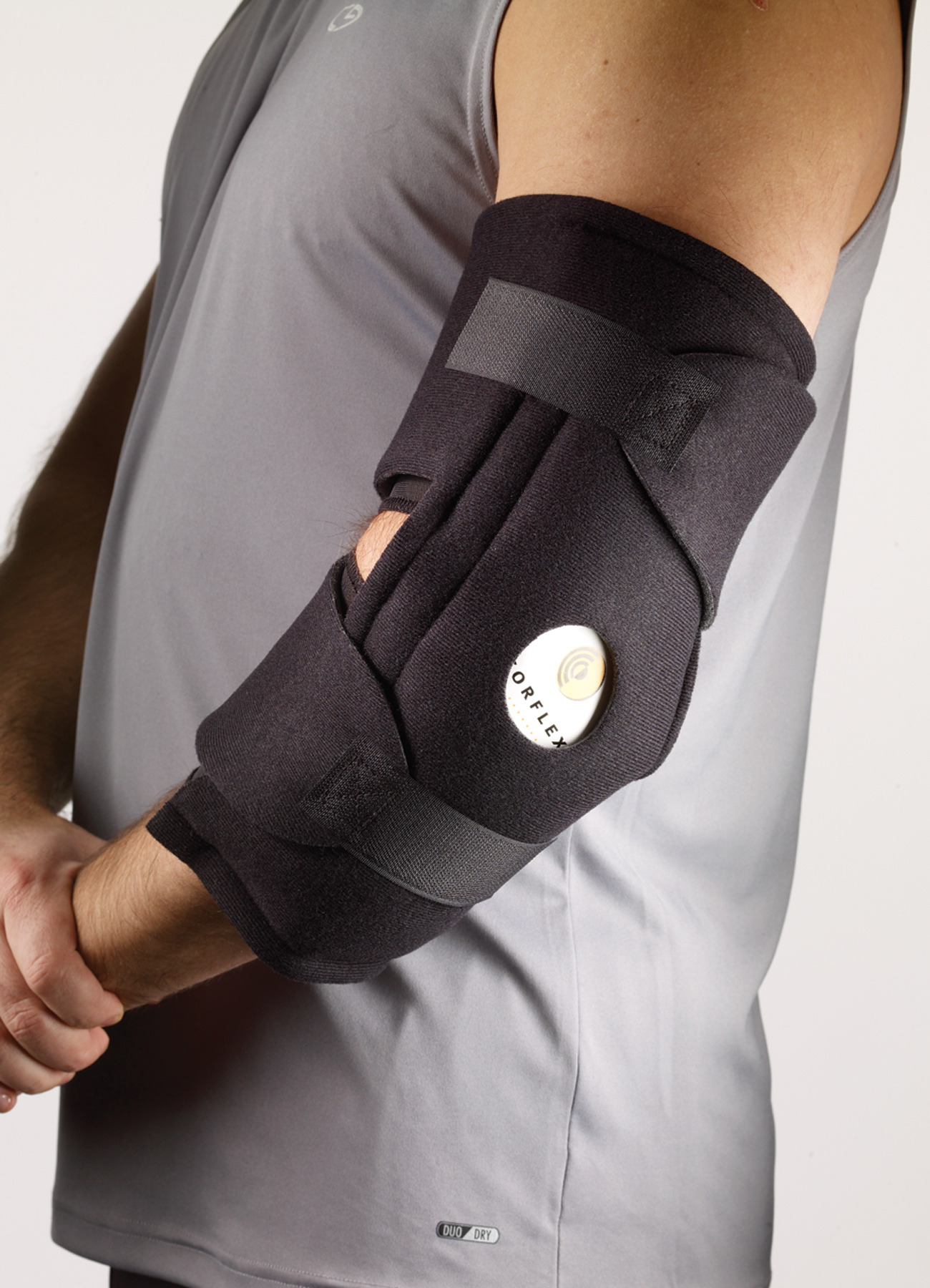 Cryotherm Elbow Wrap