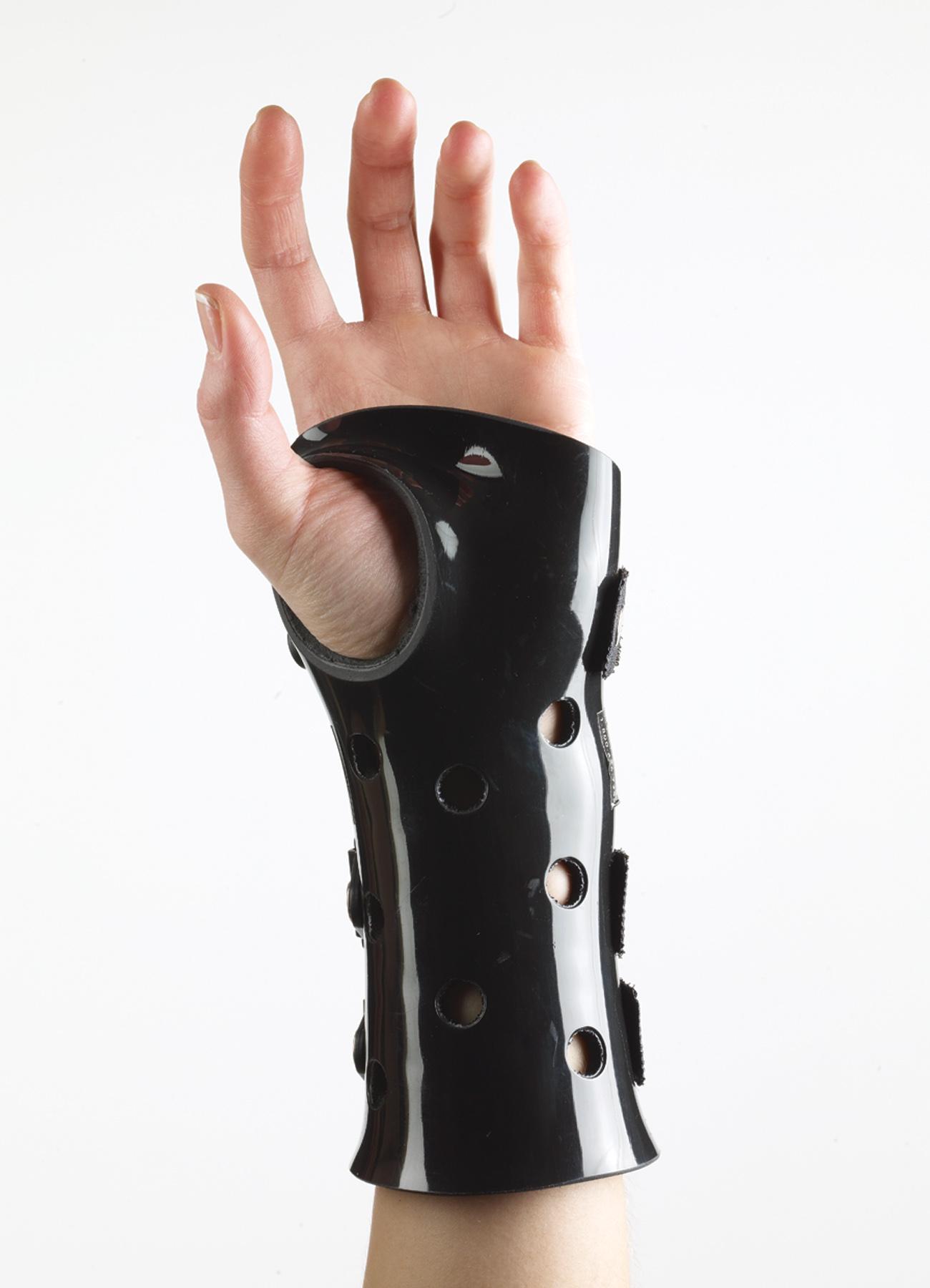 Corflex Inc Wrist Splints