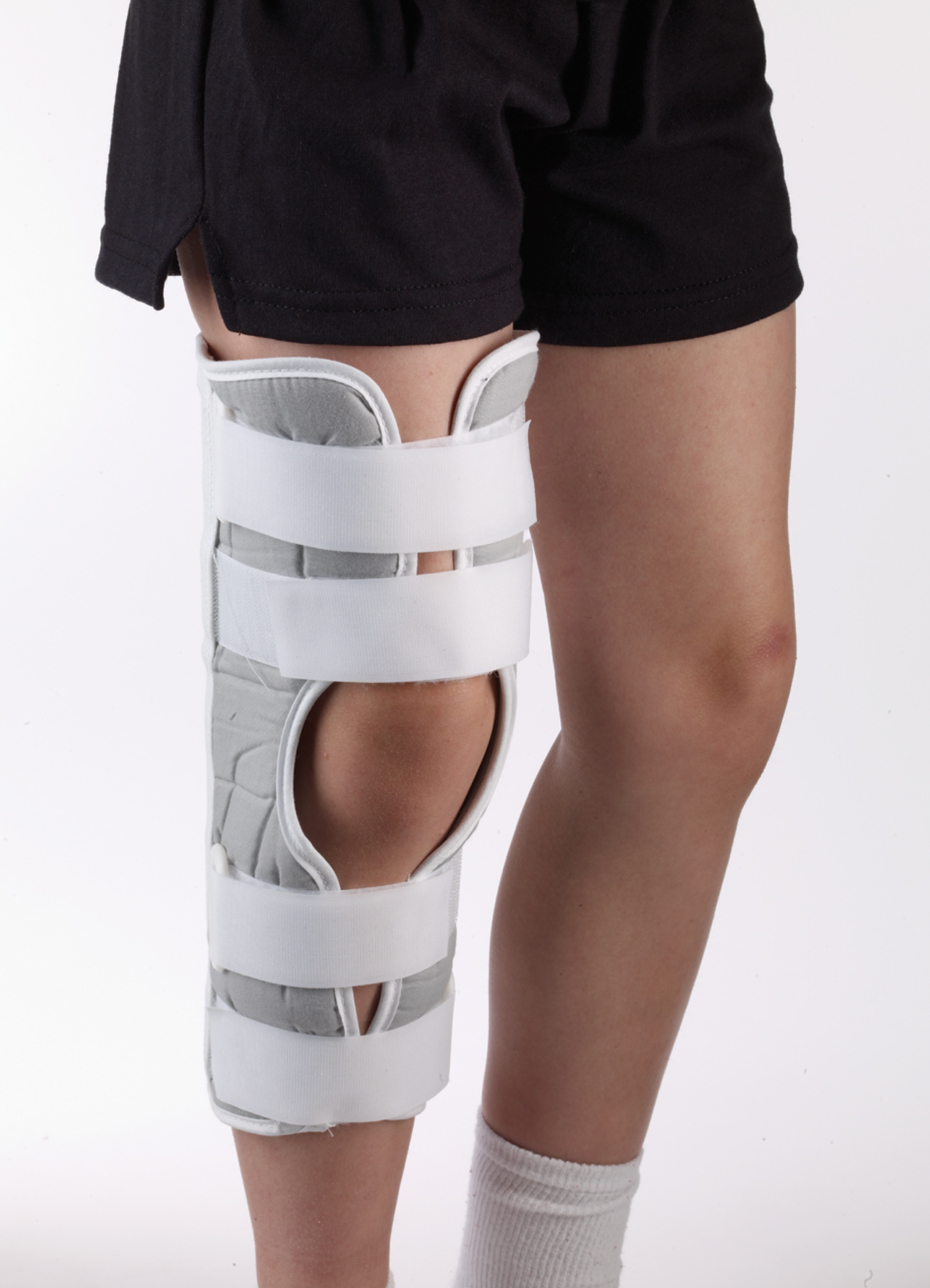 Ultra Tricot Knee Immobilizer