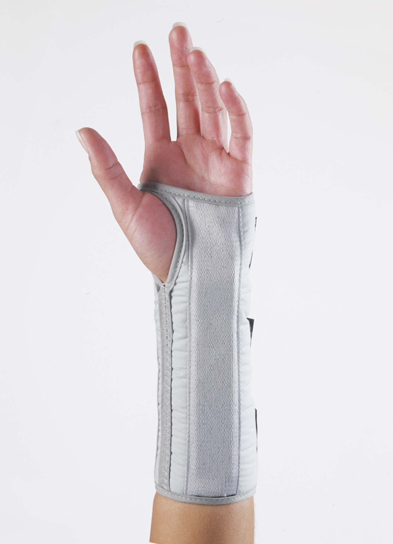 Signature Foam Flannel Wrist Splint