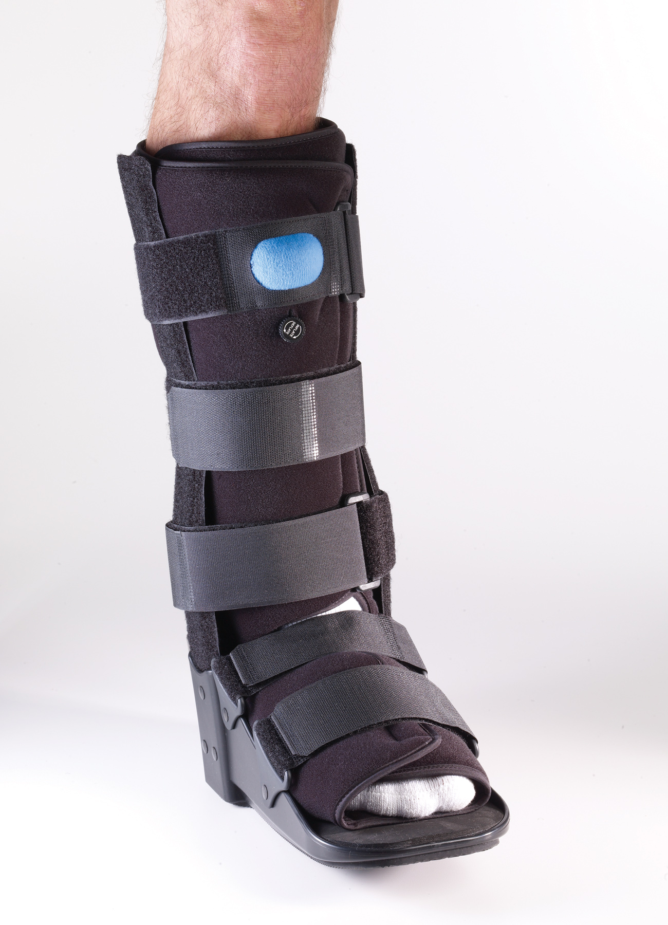 Ankle Immobilizers
