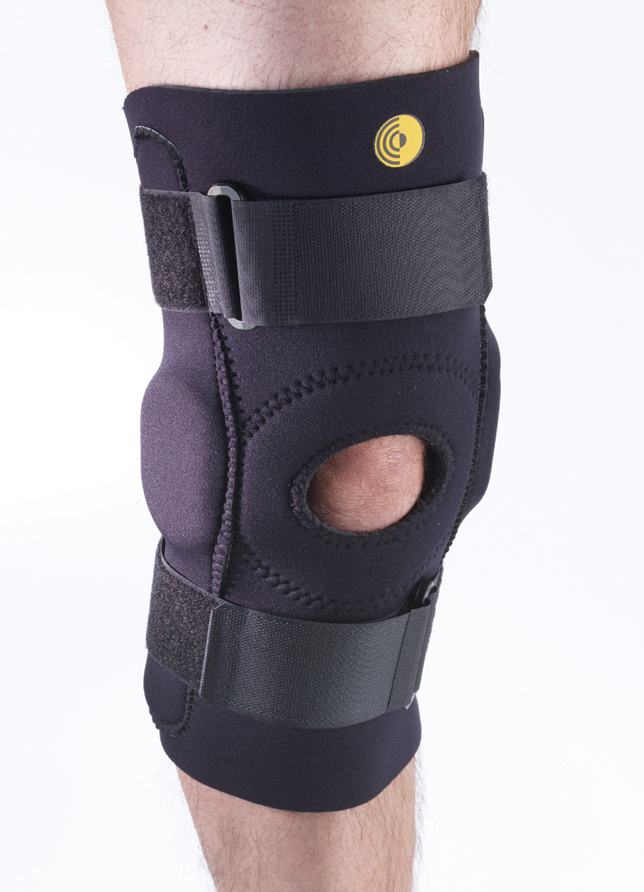 Corflex Inc Hinged Knee Support