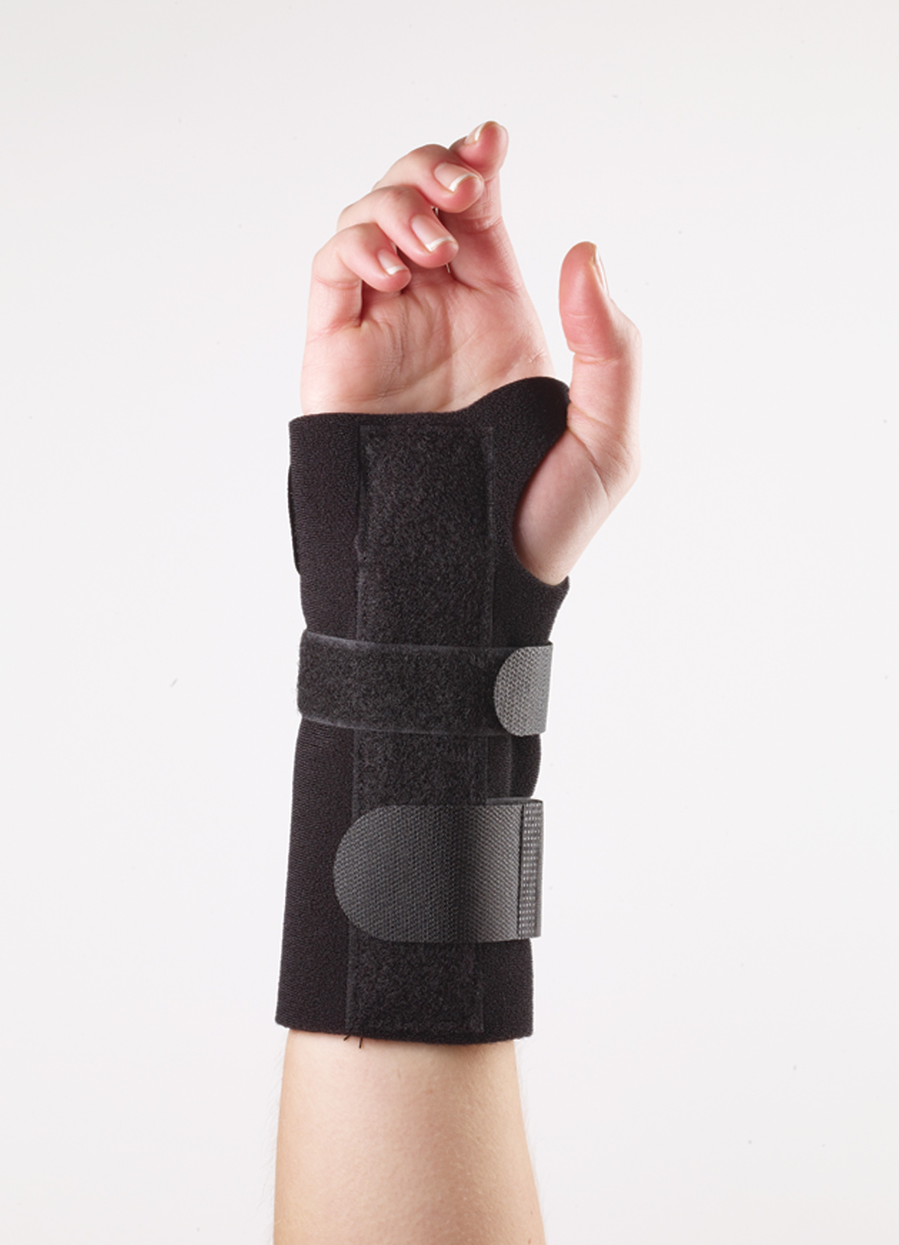 Corflex Inc: Wrist Splints