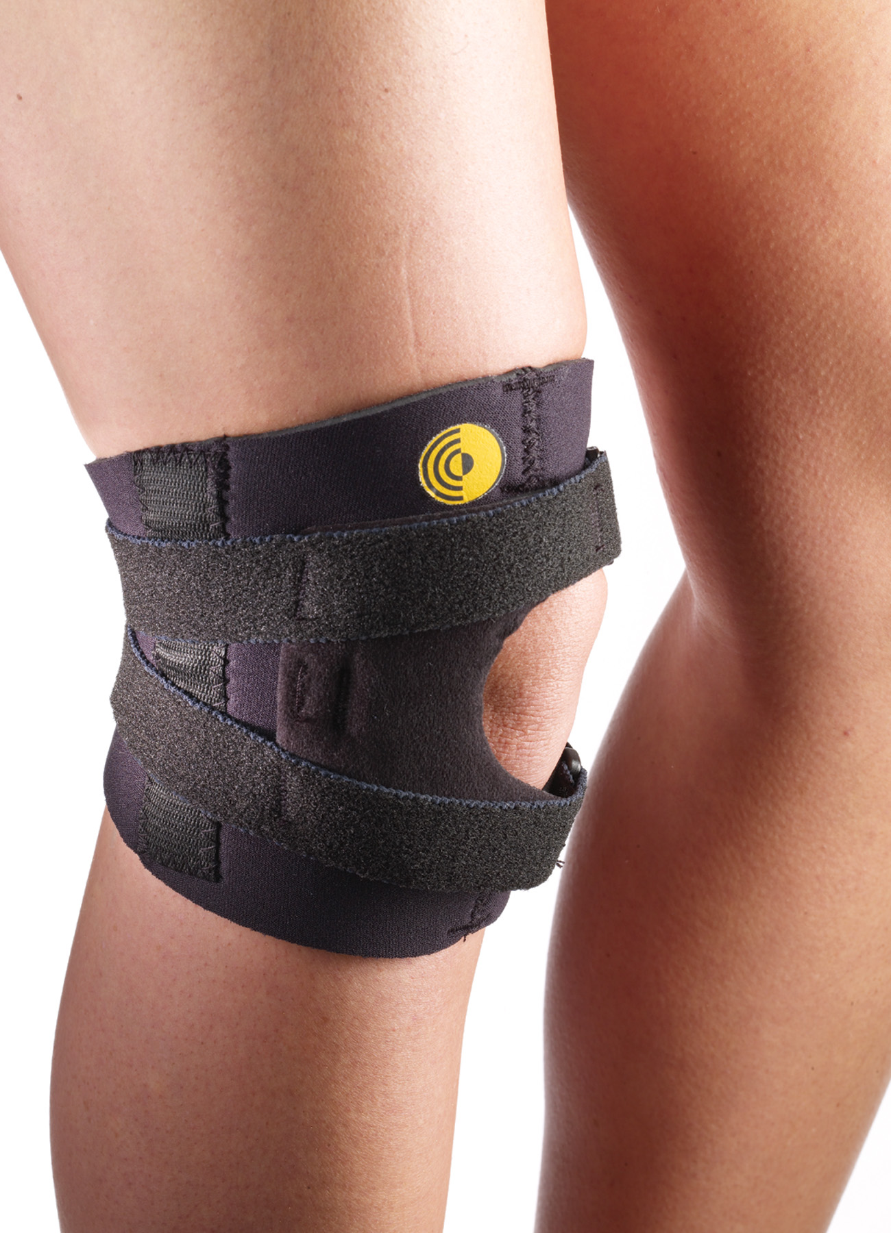 2aa86923af Corflex Inc: Hinged Knee Support