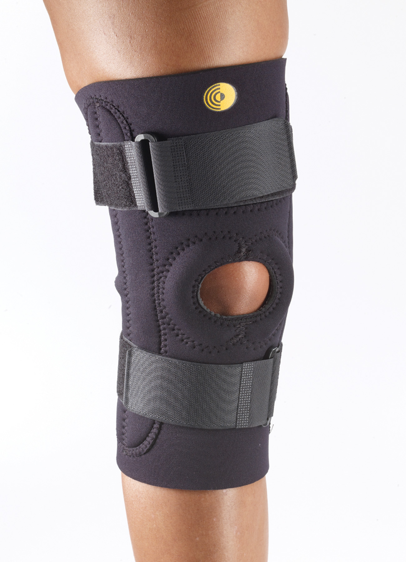 Medial-Lateral Patella Stabilizer