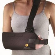 Tricot Shoulder Immobilizer