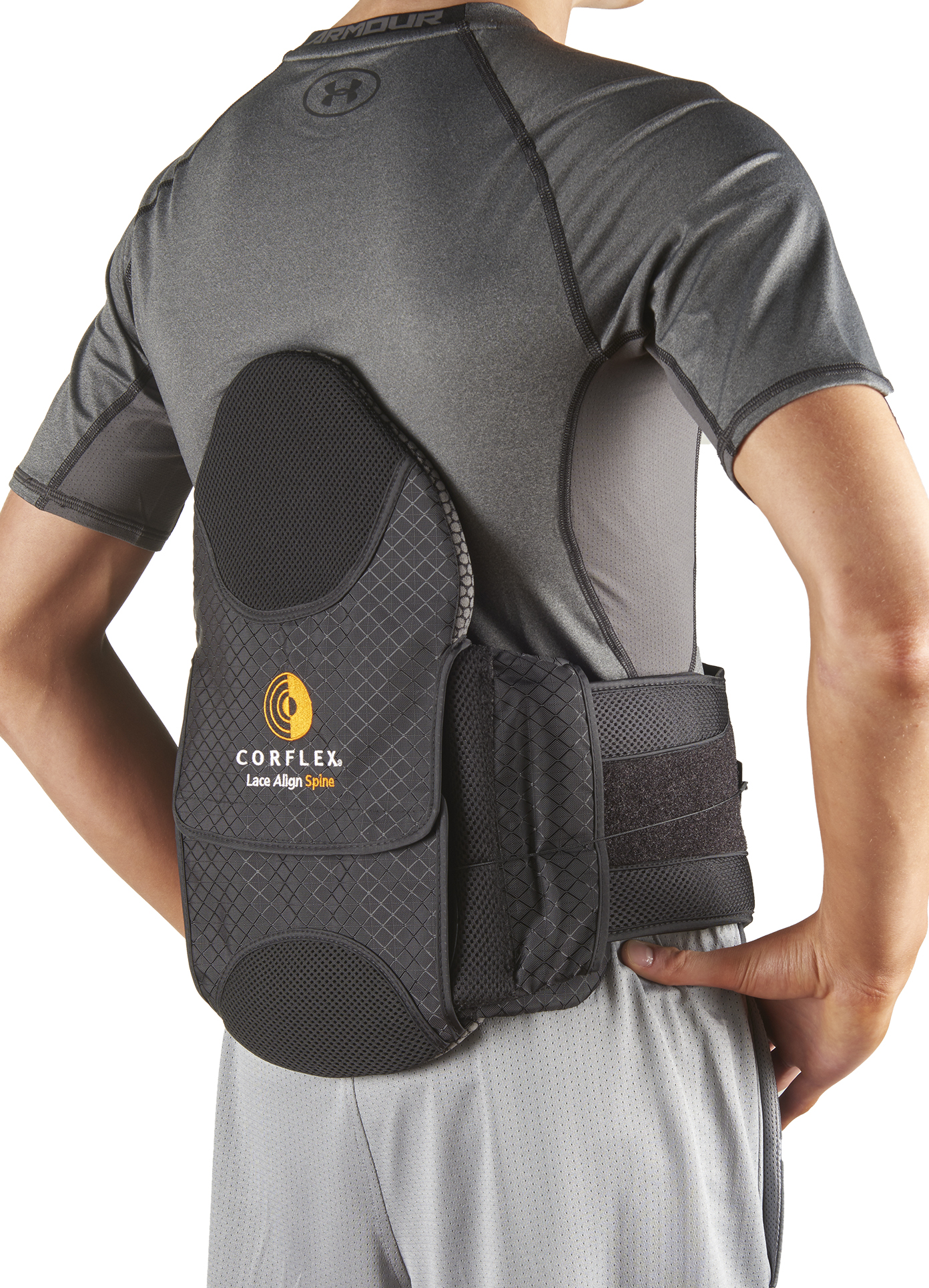 Lace Align Lumbosacral Orthosis (LSO)