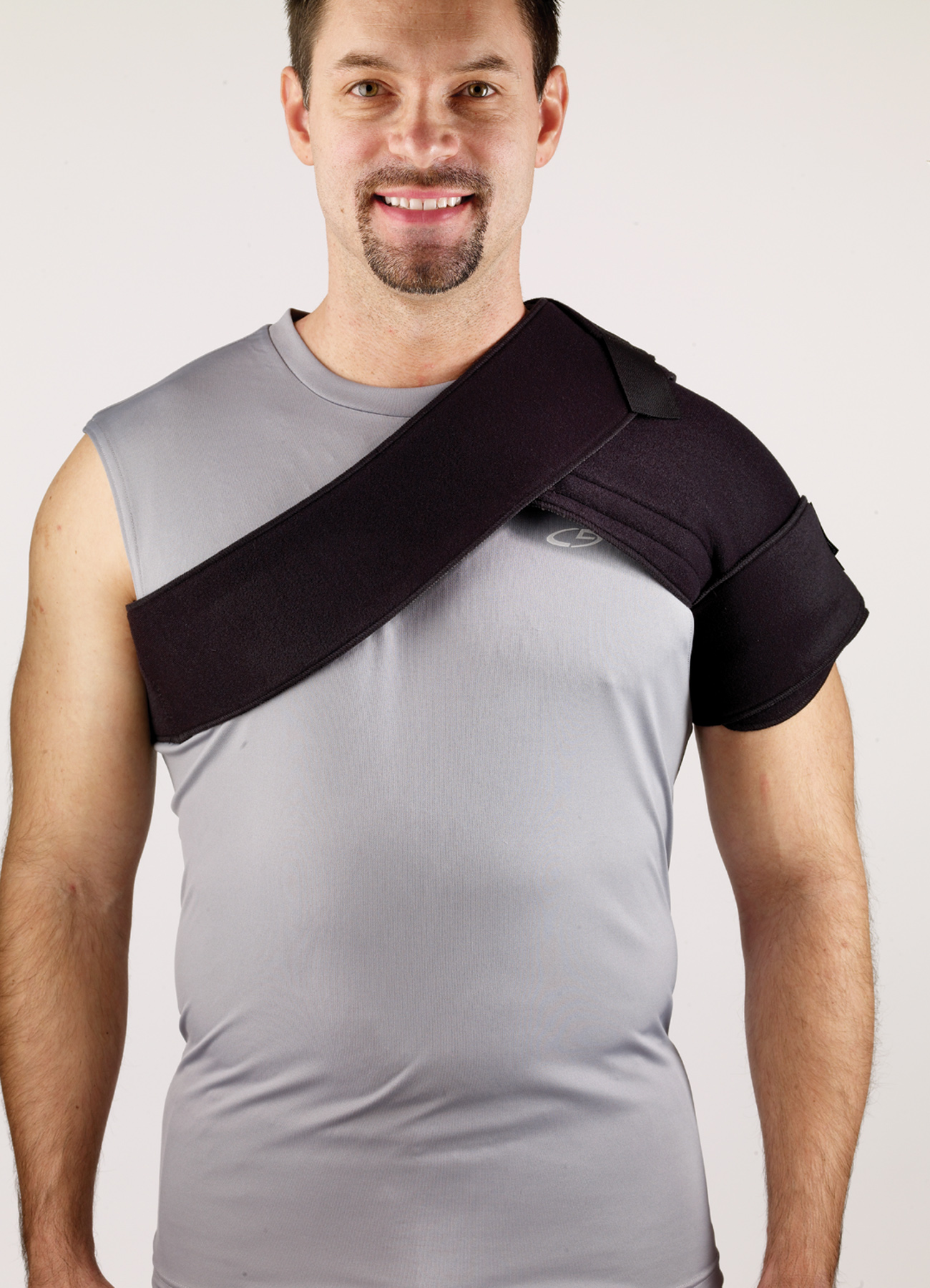 Cryotherm Shoulder Wrap