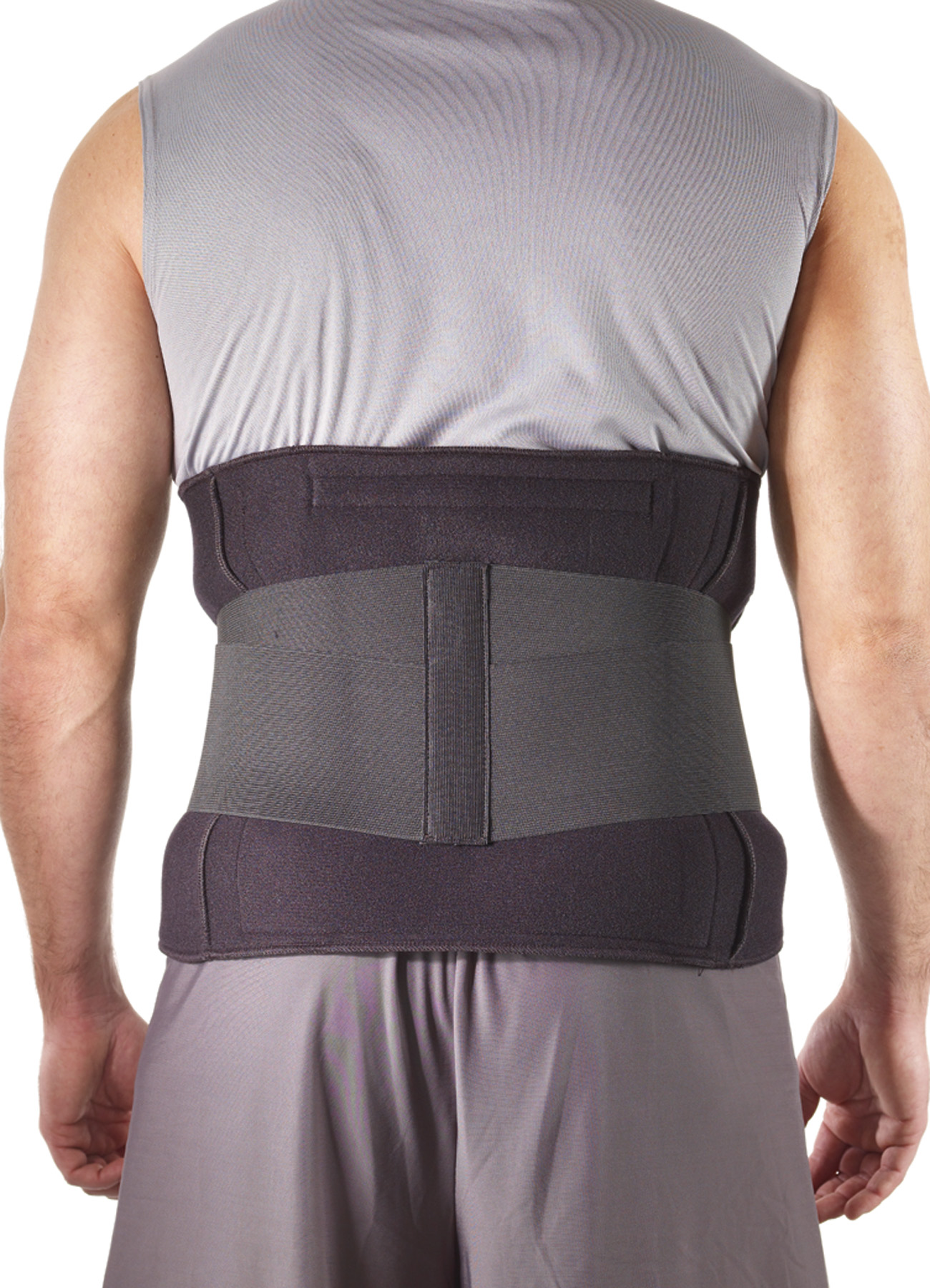 Cryotherm Back Wrap