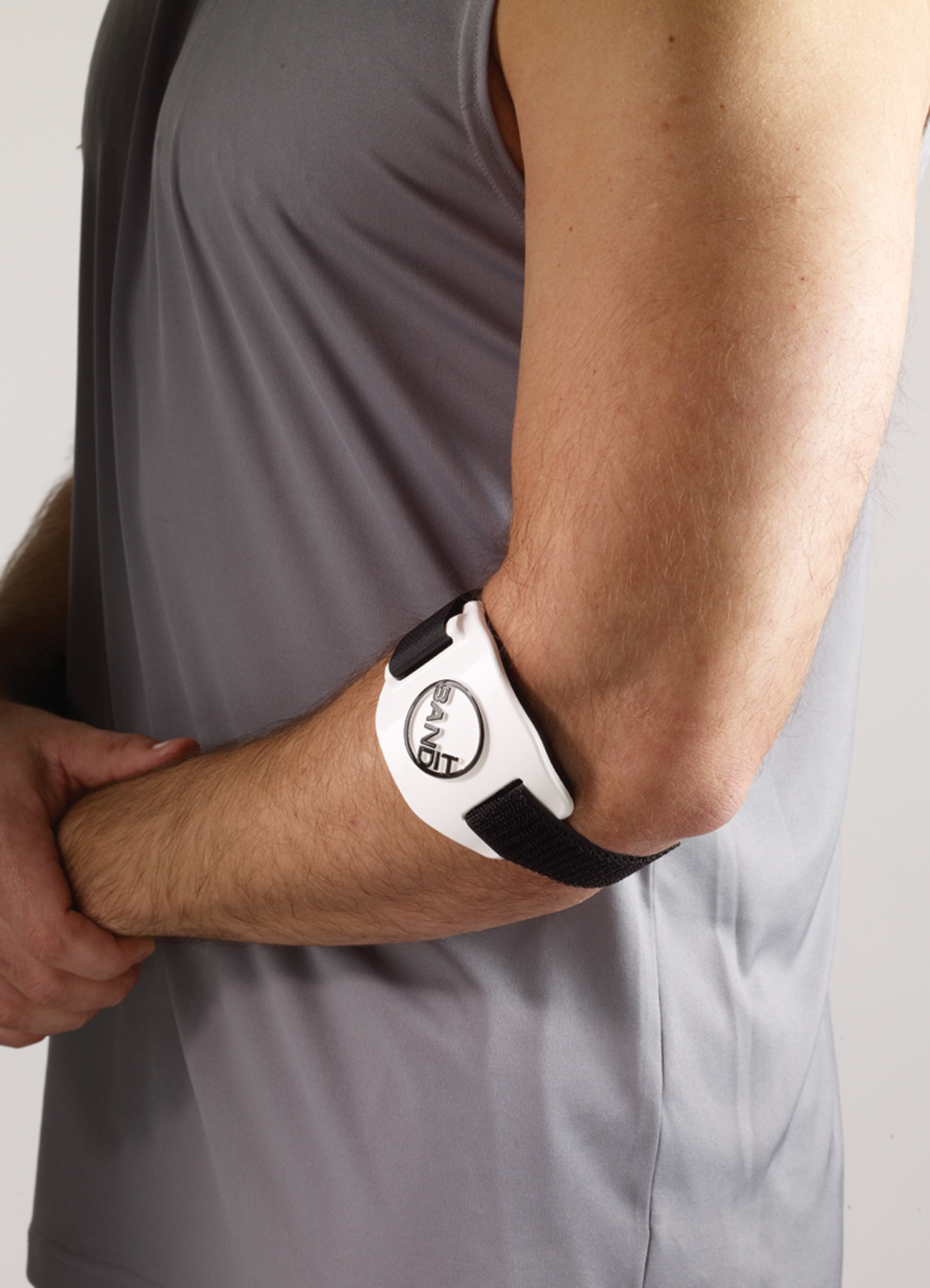 Band It Elbow Strap