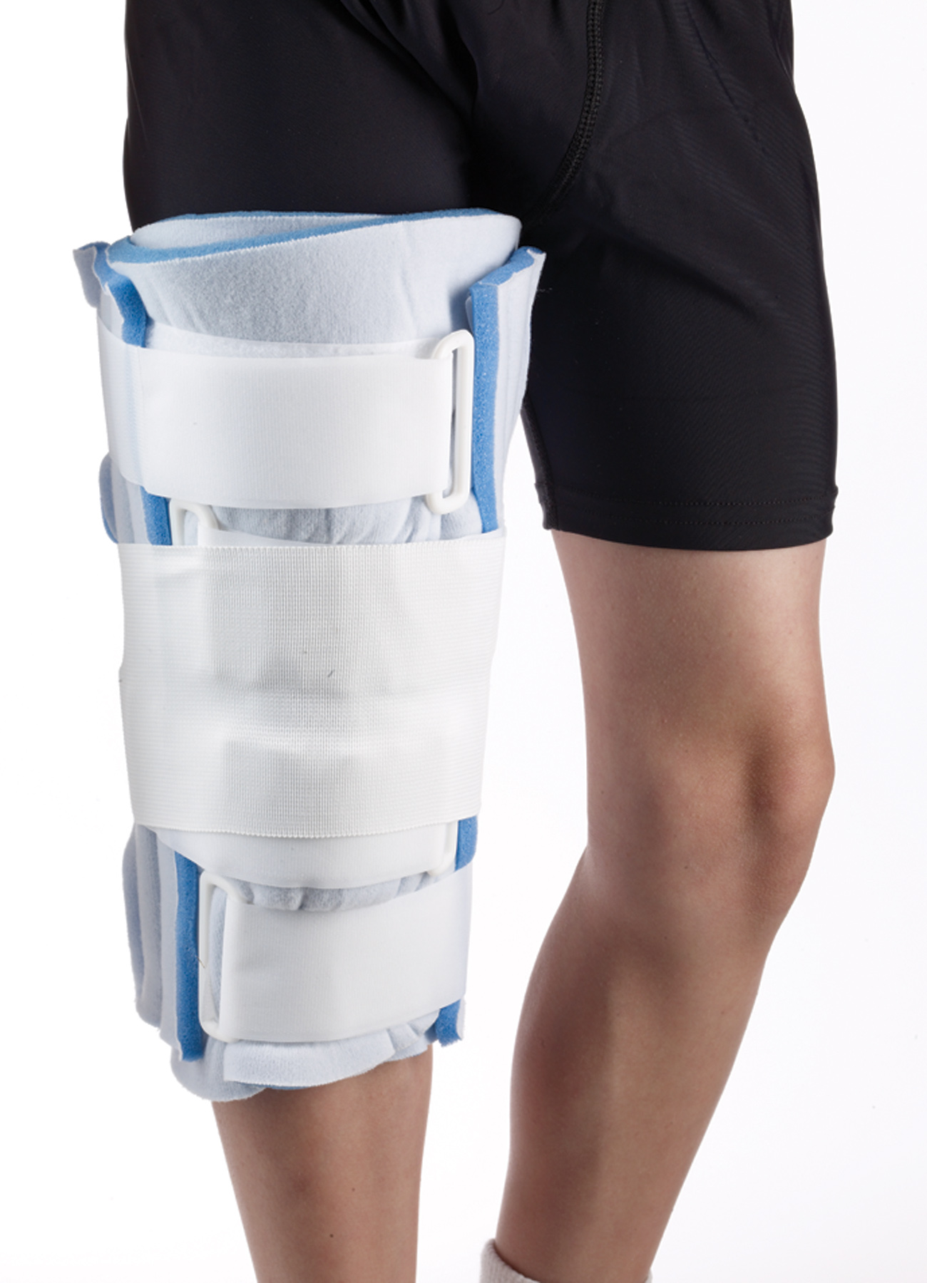 Universal Knee Immobilizer