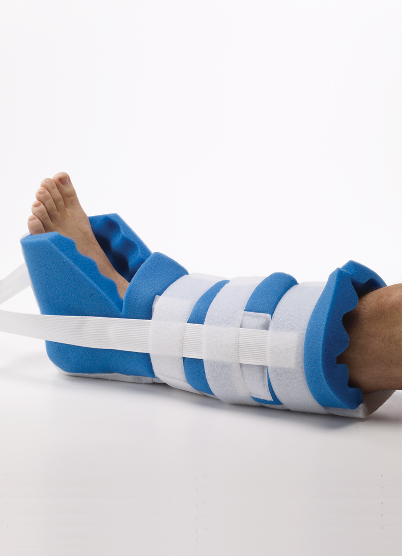 Universal Bucks Traction Splint