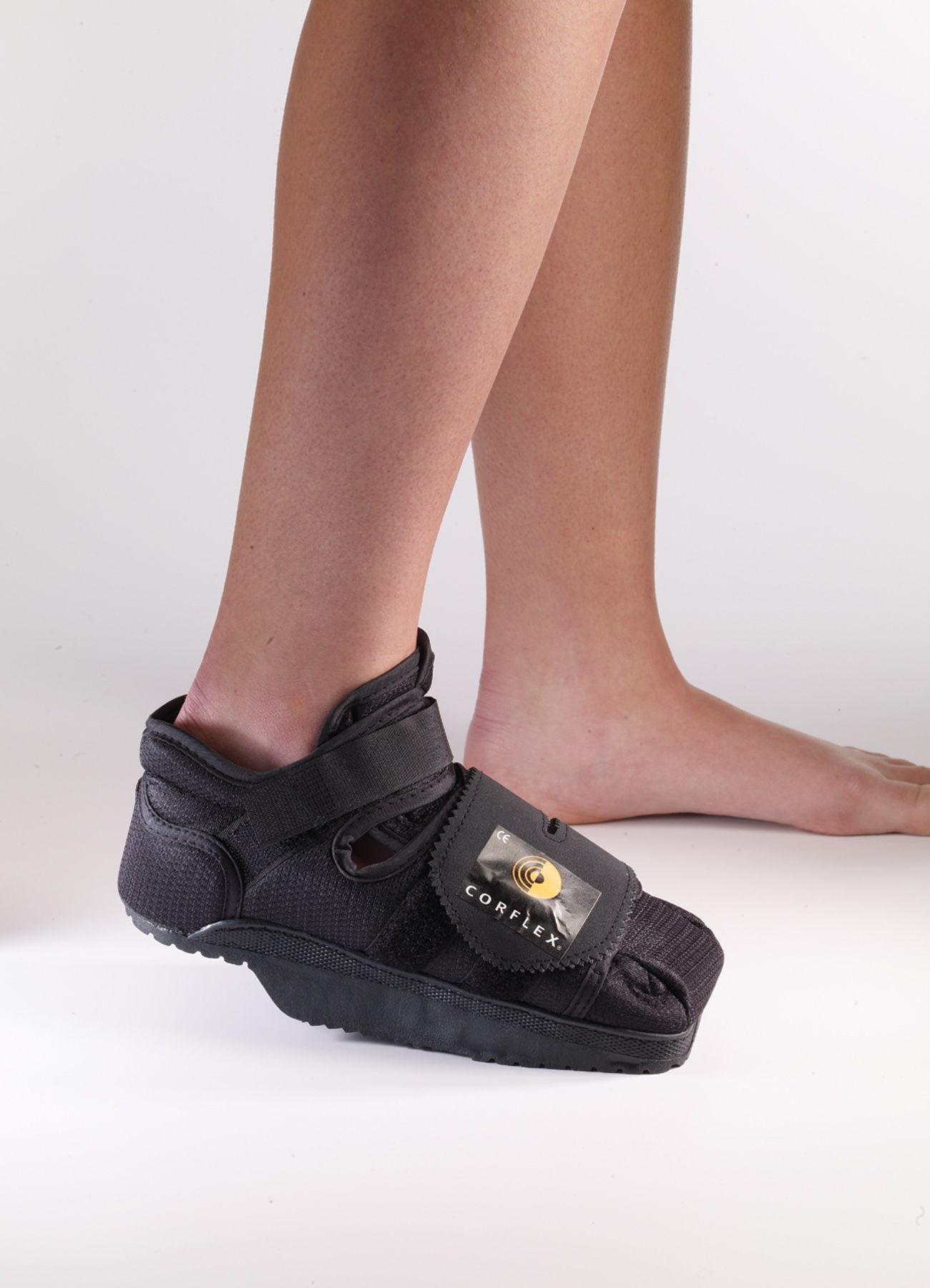 Heelwedge Shoe