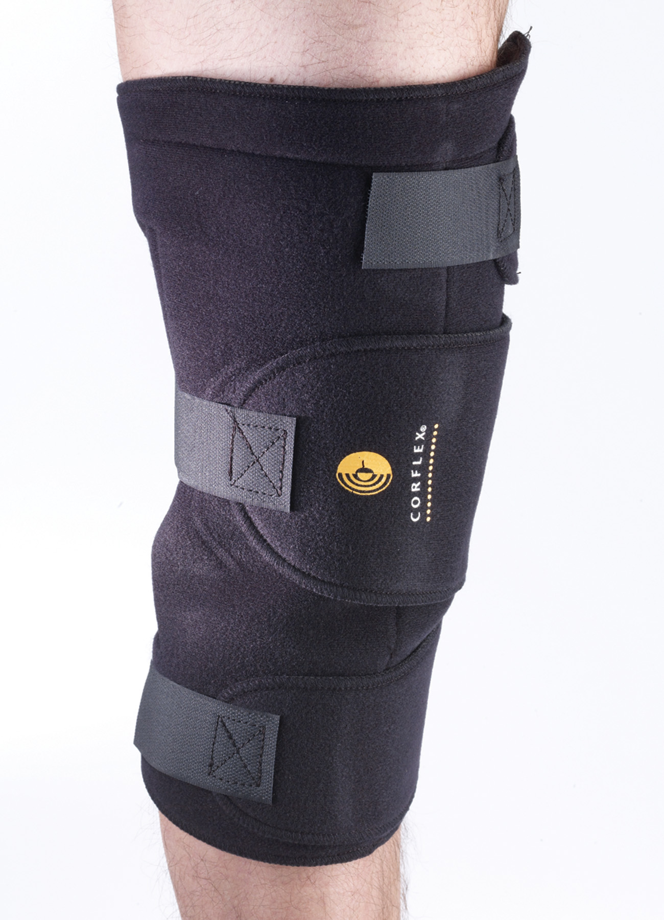 Cryotherm Knee Wrap