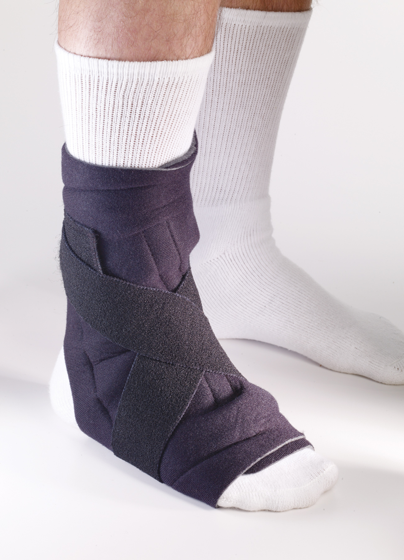 Cryotherm Ankle Wrap