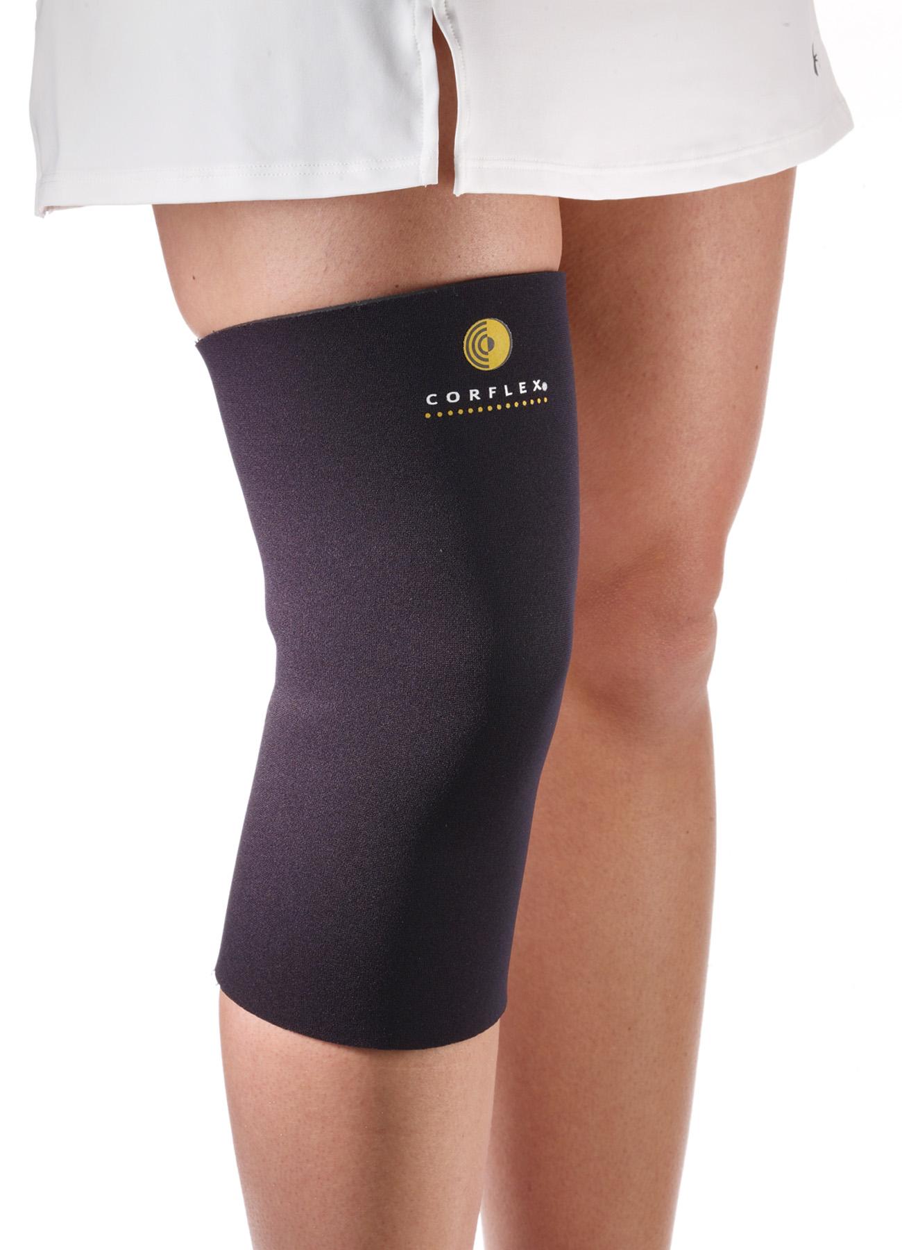 Corflex Inc Knee Sleeve