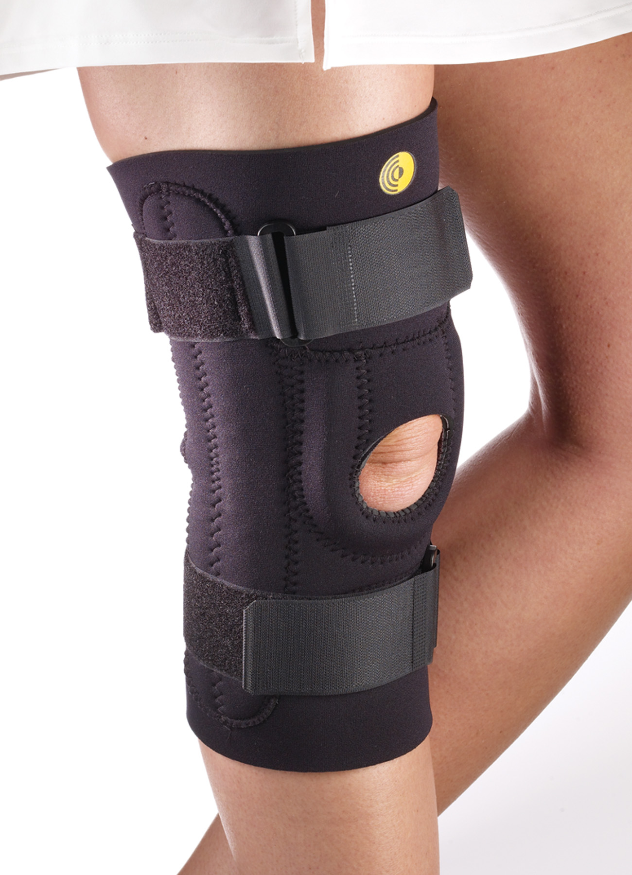 U-Shaped Patella Stabilizer