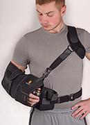 Ranger Shoulder Abduction Pillow w/Sling