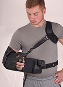 Ranger ER Shoulder Abduction Pillow w/Sling